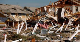 L'uragano Michael devasta gli Stati Uniti: 33 morti e 1.100 dispersi