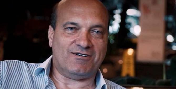 L'ex parlamentare Matacena
