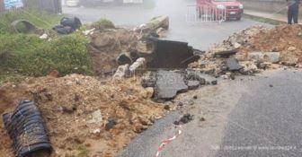 Calabria devastata dal maltempo, resta alta l'attenzione