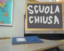 Torna il maltempo, scuole chiuse a Catanzaro per l'allerta meteo