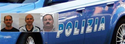 Luce sull'omicidio Pantano a Martirano, tre arresti