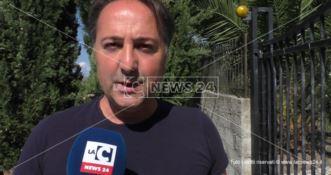 Intimidazione ad attivista Italia nostra: «Mi toccherà patire le pene di Cristo»