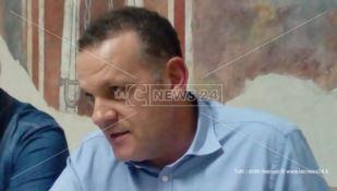 Mala depurazione, il sindaco di Santa Maria del Cedro alla Ferrara: «Notizie distorte»