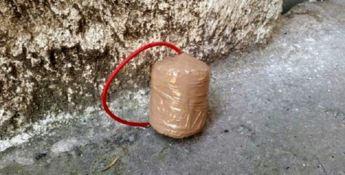 Una bomba carta - Immagine di repertorio