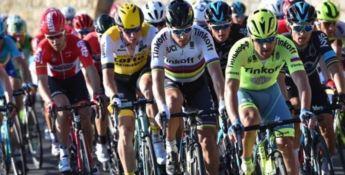 Ciclismo, Italo Carnevale vince il campionato regionale mountain bike