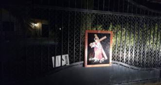 Un cane ucciso davanti casa, grave intimidazione ad attivista di Italia Nostra