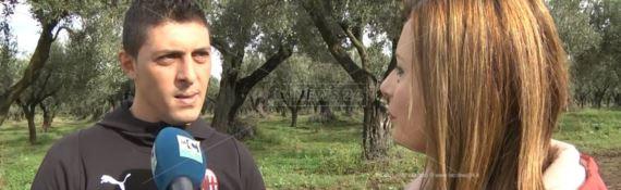 Il coraggio e la fede di papà Angelo che attende giustizia: «È ora che la Calabria cambi»