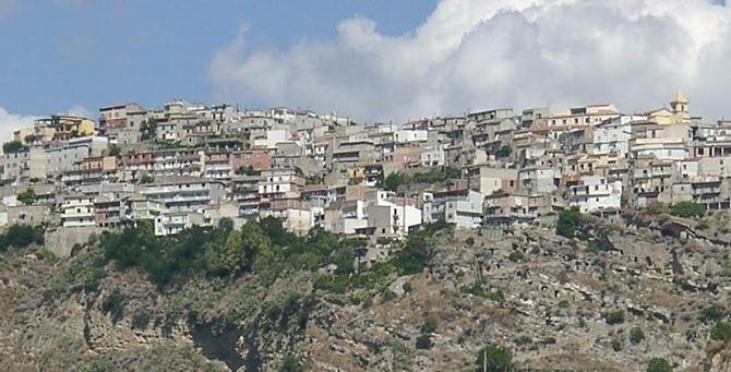 il comune di Casabona