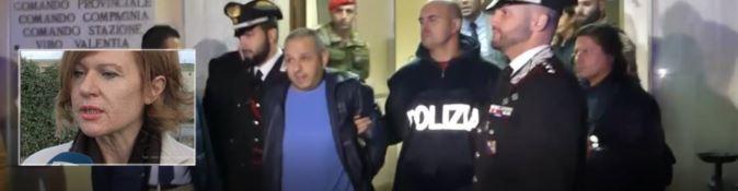 Omicidio Ripepi a Vibo, l'avvocato Manno. «L'ex cognato non voleva uccidere»