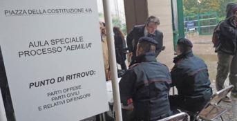 """'Ndrangheta, """"Aemilia"""": al via a Bologna il processo d'appello"""
