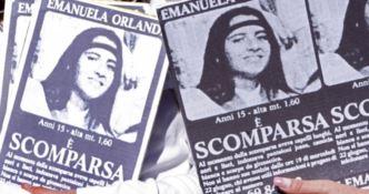 Il giallo della scomparsa di Emanuela Orlandi