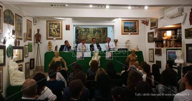 L'incontro a Reggio