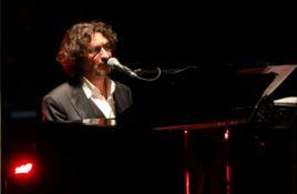 Magia con Sergio Cammariere al Festival d'Autunno