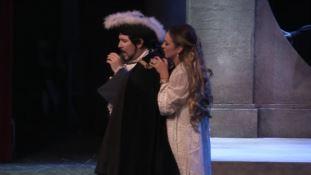 Catanzaro, il don Giovanni seduce il pubblico del Politeama