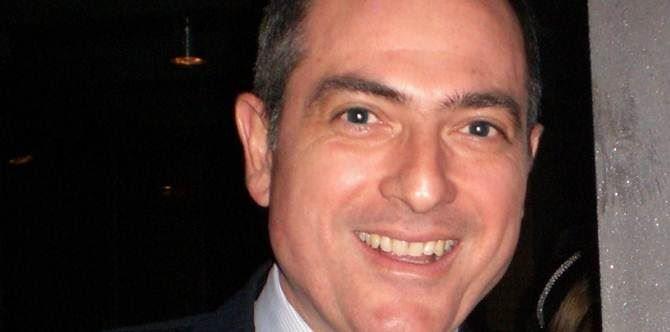 L'avvocato Giovanni Spataro