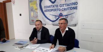 Aeroporto di Crotone, le perplessità del Comitato Cittadino