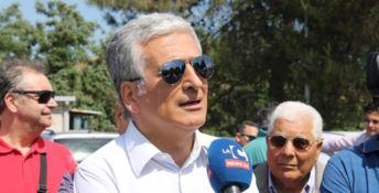 Graziano e Il Coraggio di Cambiare scaldano i motori in vista degli impegni elettorali