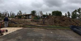 Frana ad Isola Capo Rizzuto: quattro morti. Tra le vittime anche Massimo Marrelli