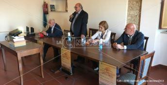 Incidenza di neoplasie a Casabona, i dati del Registro Tumori di Crotone
