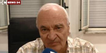 """Diamante, il sindaco """"malato di Juve"""": «Rimandai il matrimonio per una partita»"""