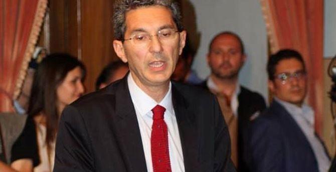 Luigi Muraca, ex consigliere comunale di Lamezia Terme