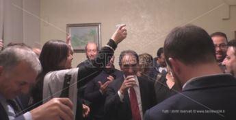 Provinciali a Catanzaro, Abramo si appella all'unità e lancia la sfida delle regionali