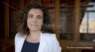 Il sottosegretario Anna Laura Orrico