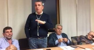La direzione regionale del Pd riunita a Lamezia Terme
