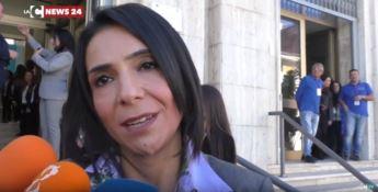 Reggio, la preside Princi: «Da me nessuna candidatura a sindaco»