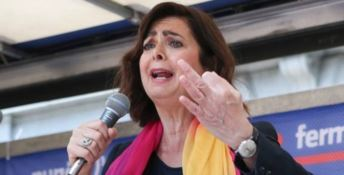 Gaffe di Salvini, Boldrini: «Rassegni immediatamente le dimissioni»