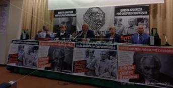 """Otto proposte di legge per un """"sistema da cambiare"""", il tour dei Radicali a Lamezia"""