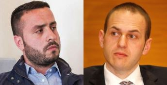 Lamezia, Ruberto e Gianturco: «Ancora nessuna assistenza ai disabili»
