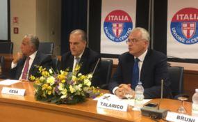 Udc e Forza Italia verso la Casa dei Moderati. Ma la Lega di Salvini andrà da sola?