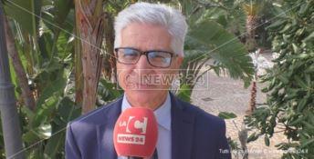 Dimissioni del dg dell'Asp di Crotone: «Alla base solo motivazioni personali»