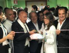 Catanzaro, inaugurato il primo centro di procreazione assistita il Calabria