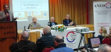 L'Aned e la nuova sfida per i trapianti in Calabria