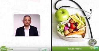 False diete, il WhatsApp del dottor Stefano Rodinò