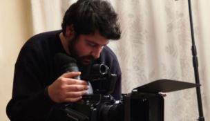 Il regista cosentino Veneziano vince al Trailers fest con un video girato in Sila e sul Pollino
