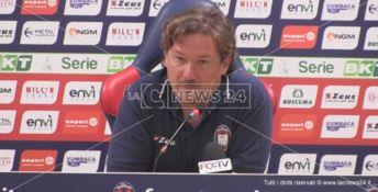 SERIE B | Simy salva il Crotone: contro la Salernitana finisce 1-1