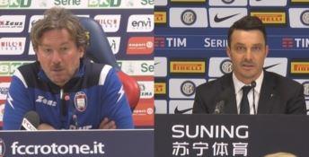 SERIE B | Crotone, il pensiero dei tifosi sul cambio d'allenatore