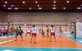 VOLLEY | A2: Lamezia stecca la prima. Vince Livorno