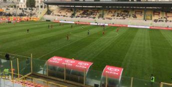 SERIE C | Coppa Italia, Catanzaro avanti: eliminato il Rende