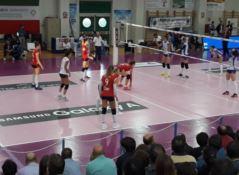 A2, Volley Soverato: altra vittoria in trasferta a Martignacco