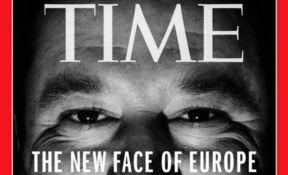 Il magazine Time
