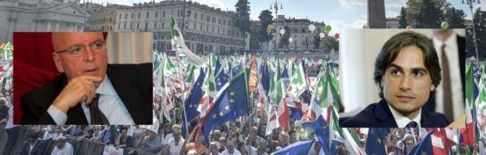Il Pd calabrese a Roma alla ricerca dell'unità perduta, ma Oliverio e Falcomatà disertano