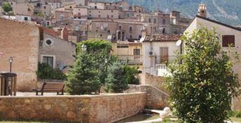 Blogger e influencer a Civita per raccontare il borgo