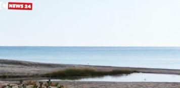 Catanzaro, l'area naturalistica delle dune di Giovino diventerà un parco