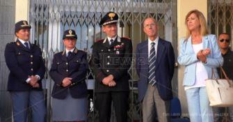 Il procuratore Manzini torna tra i banchi: «Legalità a scuola forma gli studenti»