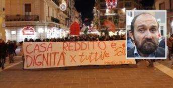 Sgomberi, polemica tra Orfini (Pd) e Prendocasa: «Avete ispirato Salvini»