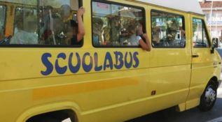 Scuola, Alessandria del Carretto presta bus per gli alunni di Trebisacce
